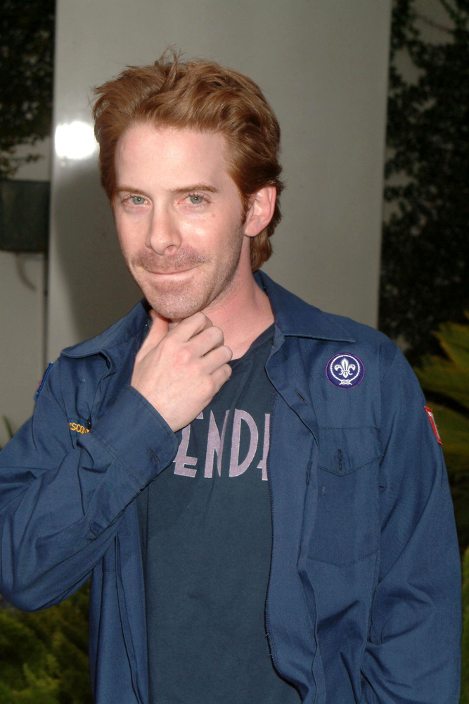 Seth Green's Life and Times