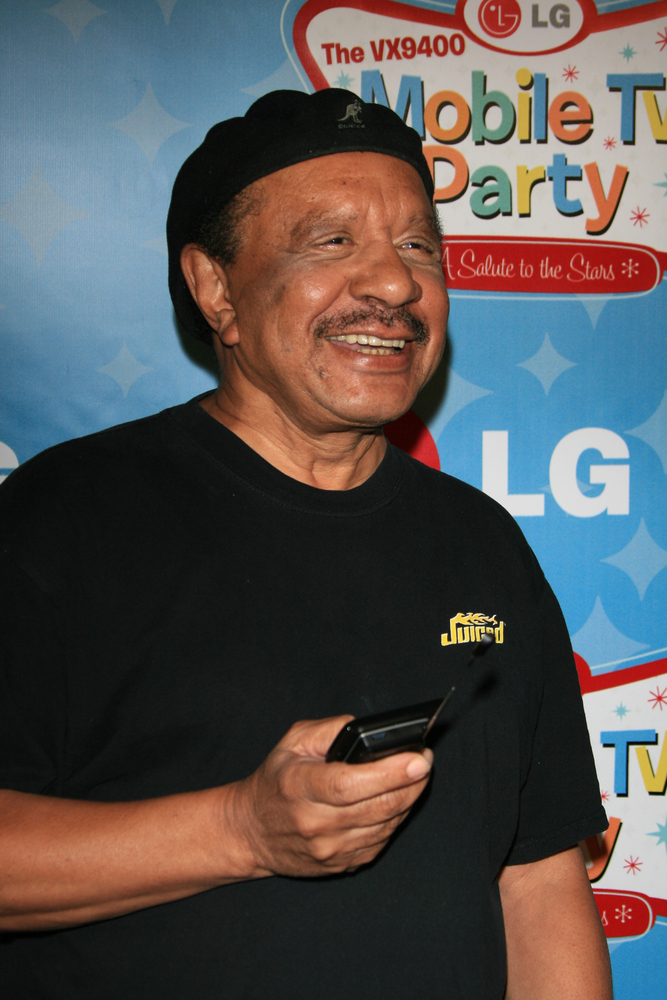 Sherman Hemsley: One of Philadelphia's Brightest Stars