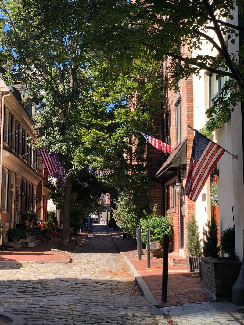 Moving To Philadelphia? Read This First