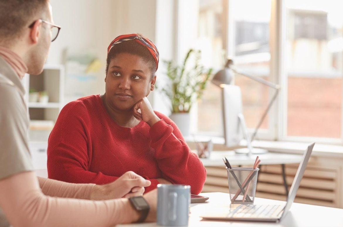 How To Make Your Meetings Inclusive in 4 Simple Steps