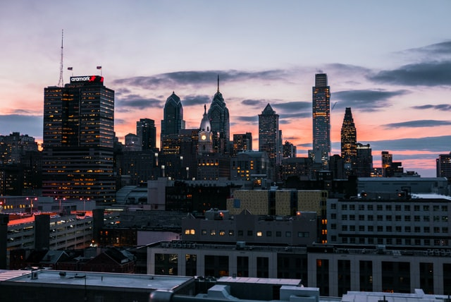 The Most Defining Buildings on the Philadelphia Skyline