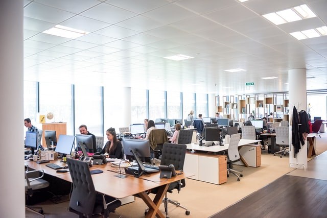 Setting Up Call Centers Is Now Made Easier With These Solutions