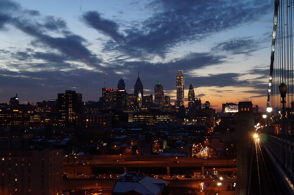 Philadelphia Thrives in Online Gaming Boom
